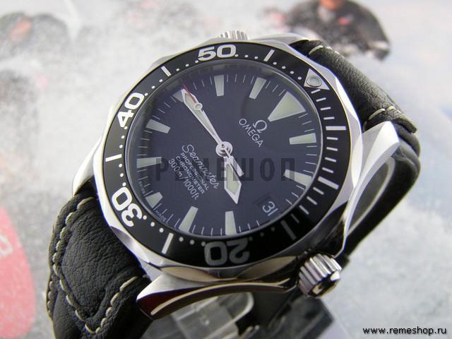 Браслет для часов omega seamaster