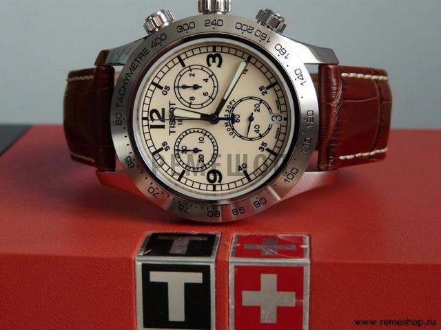Tissot Racing-Touch   Швейцарские часы - Horlogerie.Ru