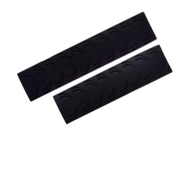 Ремешок Tissot для часов T-Race, 20 мм, черный