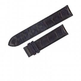 Ремешок Tissot для часов Le Locle, 19 мм, черный