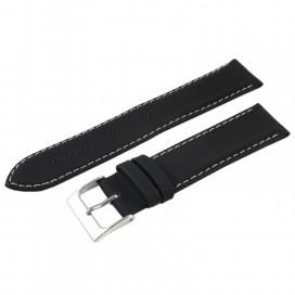 Ремешок Tissot для часов PR 50, 19 мм, черный