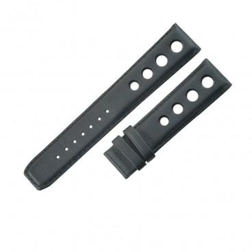 Ремешок Tissot для часов PRS 516 (T071.430), черный, 20 мм
