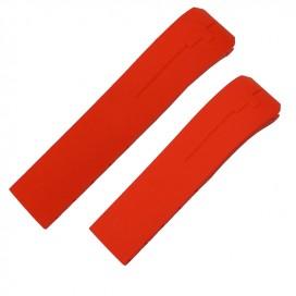 Ремешок Tissot для часов T-Touch II и T-Touch Expert, красный, 21 мм