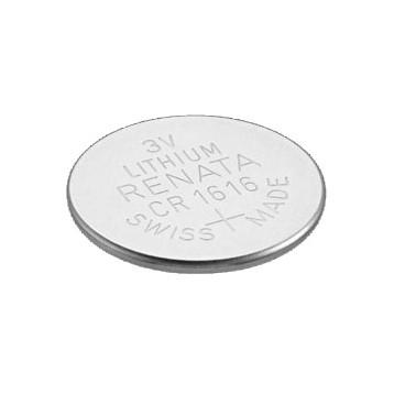 Батарейка Renata CR1616 (BR1616), 2 шт.