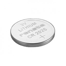 Батарейка Renata CR2025 (BR2025), 3 шт.