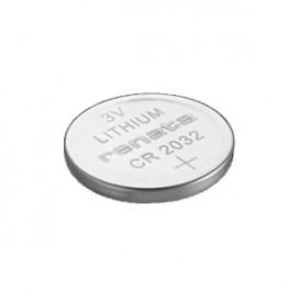 Батарейка Renata CR2032 (BR2032), 3 шт.