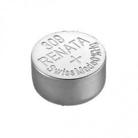 Батарейка Renata 309 (SR754SW, SR754, SR48)