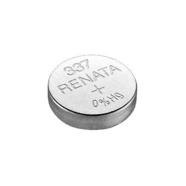 Батарейка Renata 337 (SR416SW, SR416)