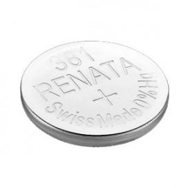 Батарейка Renata 381 (SR1120SW, SR1121, SR55)