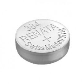 Батарейка Renata 384 (SR41SW, SR736, SR41)