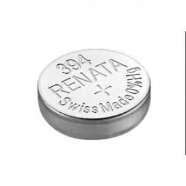Батарейка Renata 394 (SR936SW, SR936), 2 шт.