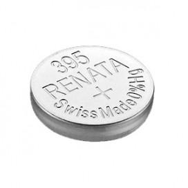 Батарейка Renata 395 (SR927SW, SR927, SR57), 3 шт.