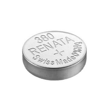 Батарейка Renata 380 (SR936W, SR936), 2 шт.