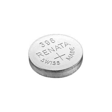Батарейка Renata 396 (SR726W, SR726, SR59), 3 шт.