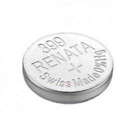 Батарейка Renata 399 (SR927W, SR927, SR57), 3 шт.