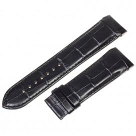 Ремешок Tissot для часов Couturier, 23 мм, черный