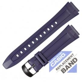 Ремешок CASIO AW-82, AW-82-2A синий, 10257752
