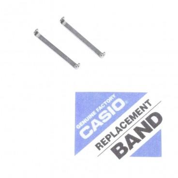 Оконцовка для тканевого ремня CASIO SGW-100B, пара