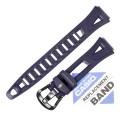 Ремешок CASIO STR-300S синий, 10186133