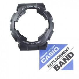 Рант CASIO GA-100-1A2, черный, 10347589