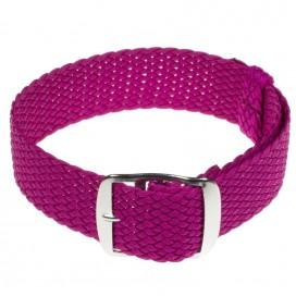 Перлоновый ремешок, фиолетовый