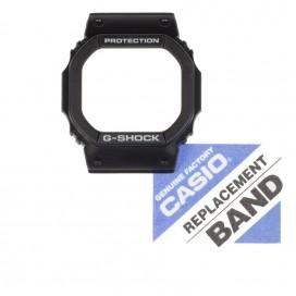 Рант CASIO G-5600 (G-5600-1V), черный, 10086827