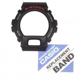 Рант CASIO DW-6600, черный, 75104298 (74288994)