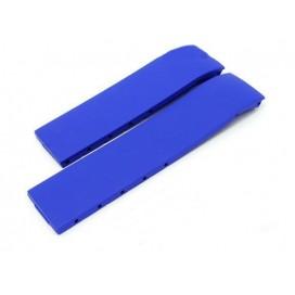 Ремешок Tissot для часов T-Race, 20 мм, синий