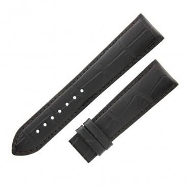 Ремешок Tissot для часов Everytime, коричневый, 21 мм