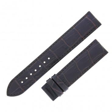 Ремешок Tissot для часов PRC 200, коричневый, 19 мм