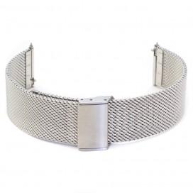 Миланский mesh браслет Stailer, полированный