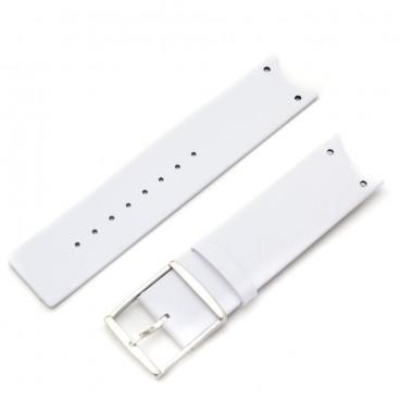Ремешок для часов Calvin Klein K0V23, белый