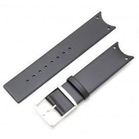 Ремешок для часов Calvin Klein K0V23, чёрный