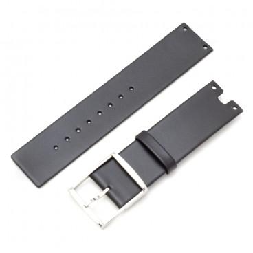 Ремешок для часов Calvin Klein K9423, чёрный