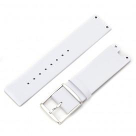 Ремешок для часов Calvin Klein K9423, белый